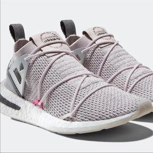 Adidas Originals Women's Arkyn Primeknit Running